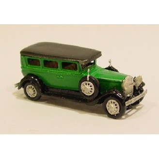 HO NMC 1929 PACKARD STANDARD EIGHT SEDAN KIT