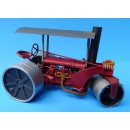 O SCALE FORDSON POWERED AUSTIN PUP ROAD ROLLER KIT