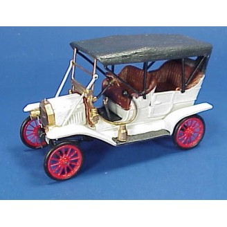 1910 MODEL T FORD TOURING CAR KIT (TOP UP)