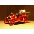 1914 MODEL T FORD CHEMICAL FIRE TRUCK KIT