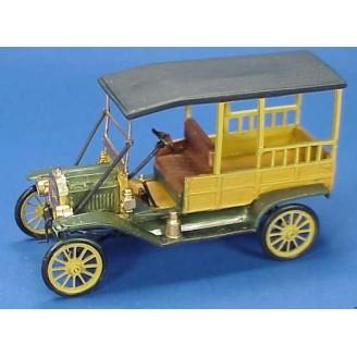 1912 MODEL T FORD DEPOT HACK KIT