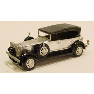 HO NMC 1929 PACKARD PHAETON SPEEDSTER KIT