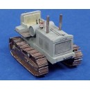 O SCALE BATES CRAWLER KIT