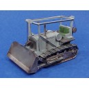 O SCALE BATES BULLDOZER KIT