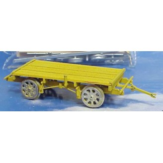 On3 FAIRMONT SPEEDER TRAILER KIT