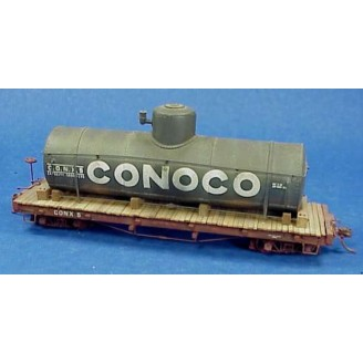 Sn3 CONOCO TANK CAR #5 KIT