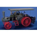 HO SCALE J I CASE STEAM TRACTION ENGINE KIT
