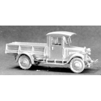 KLEIBER CLOSED CAB LIGHT DELIVERY TRUCK