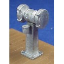 O SCALE MACHINE SHOP PEDESTAL GRINDER KIT