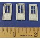 HO SCALE DOORS