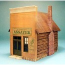S/Sn3 ASSAYER OFFICE STRUCTURE KIT