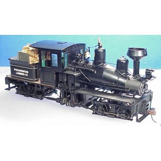 On30 1920'S BACHMANN SHAY CONVERSION KIT