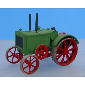 O SCALE BATES FARM TRACTOR KIT