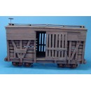 On30 WMS/YORKE 18' WOODEN STOCK CAR KIT