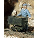 S/SN3 MINE CARS 3 PACK KIT