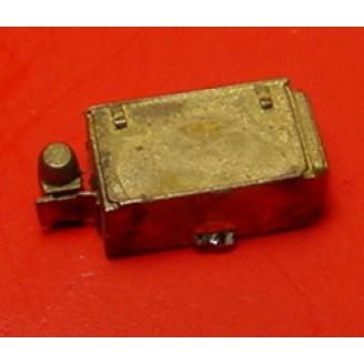 O SCALE AUTOMATIC TRAIN CONTROL BOX