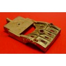 On3/ON30 D&RGW K-36 PILOT FRAME EXTENSION / DECK PLATE