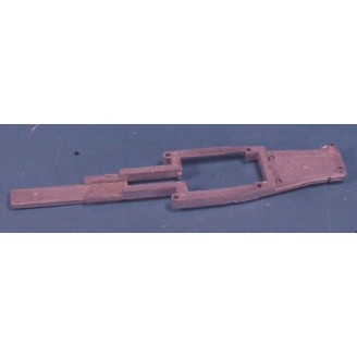 METAL REPLACEMENT MAIN FRAME SECTION FOR GRANDT LINE WORK GOOSE KIT