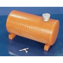 O SCALE LARGE DONKEY ENGINE WATER TANK