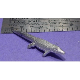 S SCALE / Sn3 DETAIL PARTS : ALLIGATOR STYLE 2