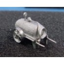 S SCALE / Sn3 DETAIL PARTS: PORTABLE AIR TANK KIT