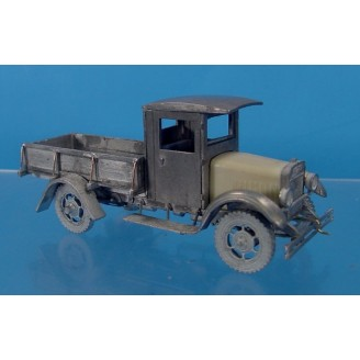 O SCALE KLEIBER CLOSED CAB LIGHT DELIVERY TRUCK