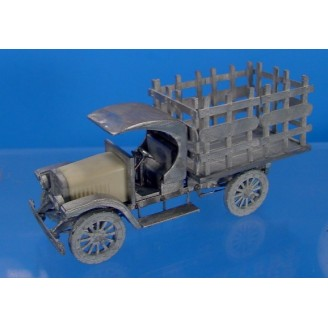 O SCALE KLEIBER OPEN CAB STAKE BED TRUCK