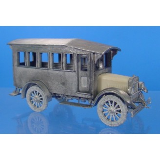 O SCALE KLEIBER STATION JITNEY TRUCK