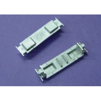 HO OR HOn3 ROUNDHOUSE SHAY 2 TRUCK AXLE RETAINER CAPS